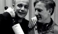 Smaka på musiken - Petter & Alf